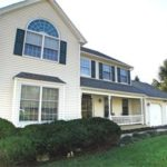 Uwchlan Township Homes for Sale