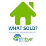 Phoenixville Area School District Sold Homes