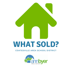 CASD July 2017 Sold Homes